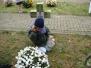 """Projekt """"Mały Wolontariusz"""" - Pamietamy o zmarłych..."""