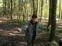 Spotkanie z leśnikiem