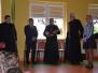 Wizyta Księdza Biskupa Michała Janochy