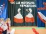 100-lecie Odzyskania Niepodległości Polski