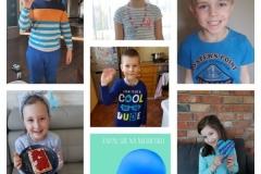 35. 2 kwietnia Dzień świadomości o autyzmie