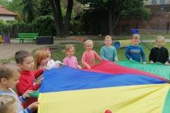 46. Dzień dziecka na sportowo