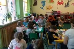 Wielkanocne spotkanie z przyjaciółmi z Łubca