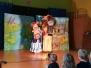 Wiosenne spotkanie z Teatrzykiem