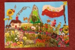 Bo najpiękniejsze są kwiaty polskie ... prace konkursowe oddział V i VI