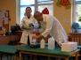 Pokazy chemików Oddział IV
