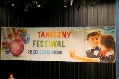Taneczny Festiwal Przedszkolaków MAZOVIA gr V