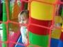 Wycieczka do sali zabaw w Sochaczewie