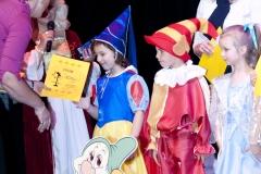 III Przegląd piosenki przedszkolnej BAJKOWE NUTKI