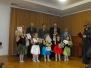 Konkurs Piosenki o Zdrowiu - III miejsce naszych przedszkolaków
