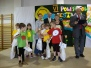 VI powiatowy festiwal Piosenki o zdrowiu