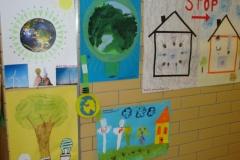 Konkurs na plakat o oszczędzaniu energii