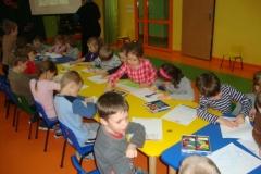 Powstanie Styczniowe oczami przedszkolaka