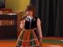 Przedszkolny konkurs piosenki ludowej