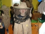 Pszczoły w przedszkolu