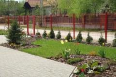 Urzadzanie ogrodu przedszkolnego
