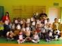 Warsztaty z pierwszej pomocy dla dzieci z III, IV i V grupy