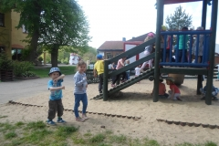 Wizyta dzieci w Dinoparku 10,11,12.05.2016