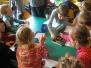 Wspólne warsztaty ze szkołą - nauka czytania