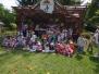 Wycieczka do Środowiskowego Domu Samopomocy w Łubcu