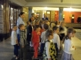 Wyjazd dzieci z grupy Starszaków do Filharmonii
